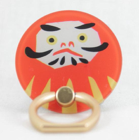 Smartphone Ring - Daruma