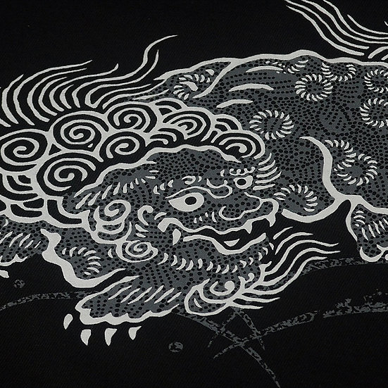 Japanese Art T-shirts - SOUE-KARAJISHI