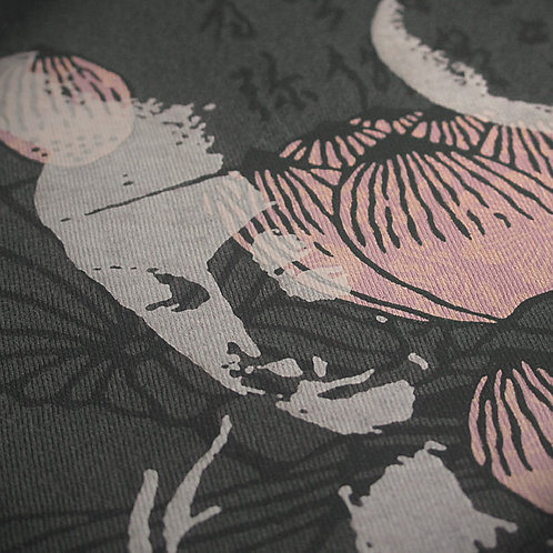 Japanese Art T-shirts - MIROKU