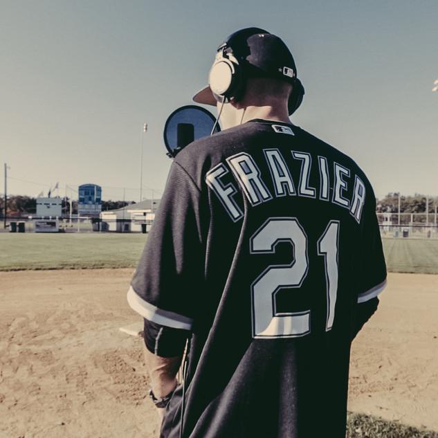 Frazier Field