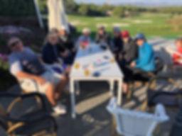 Change Golf Travel