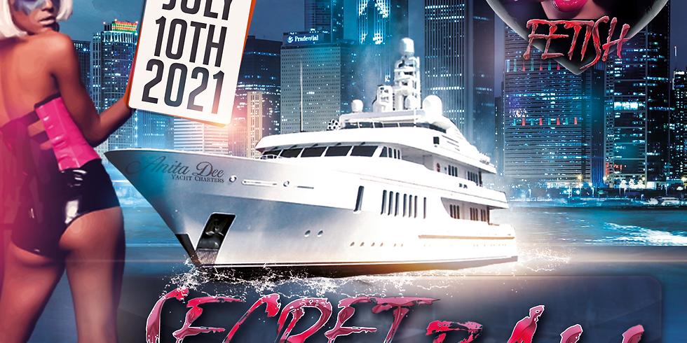 SU Fetish Boat Party 2021