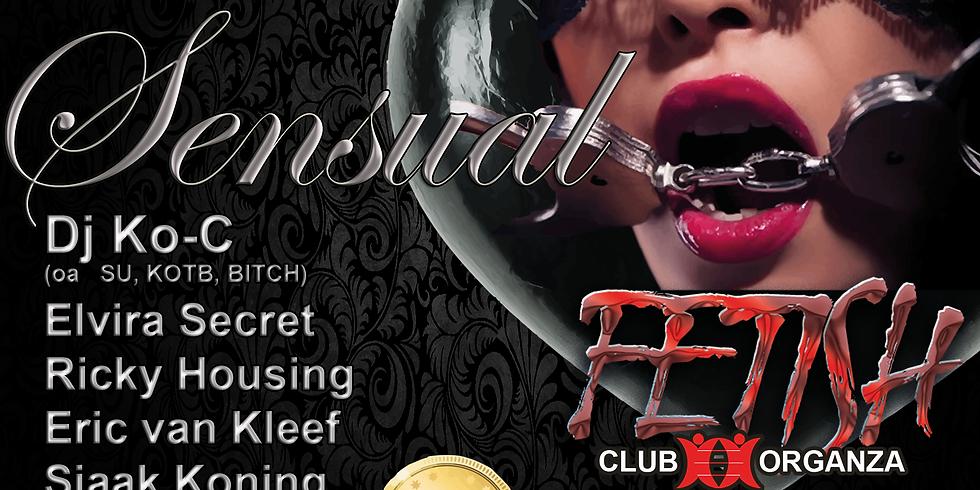 """SU """"Sensual Fetish"""" 28-09-2019"""