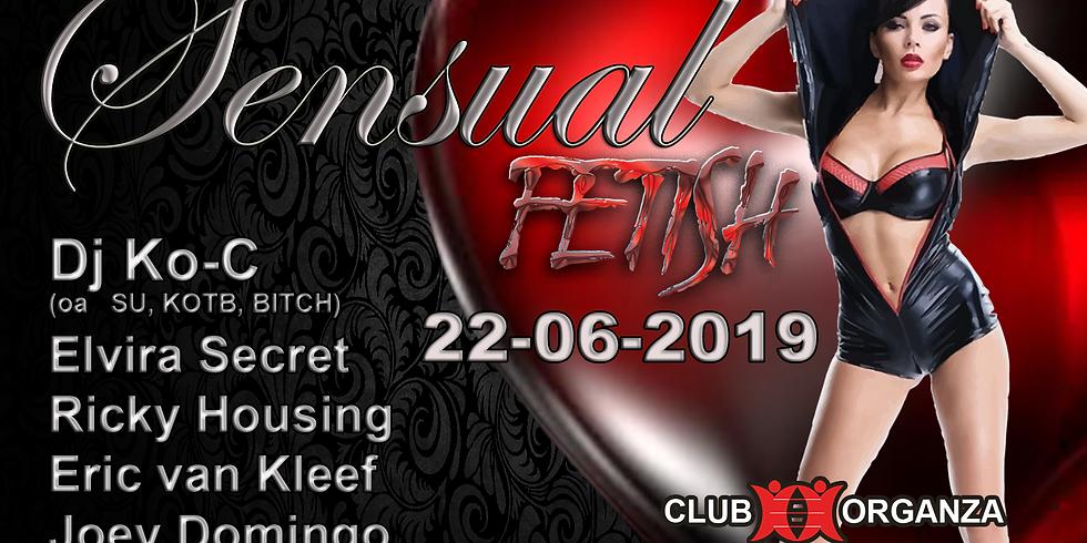 """SU """"Sensual Fetish"""" 22-06-2019"""