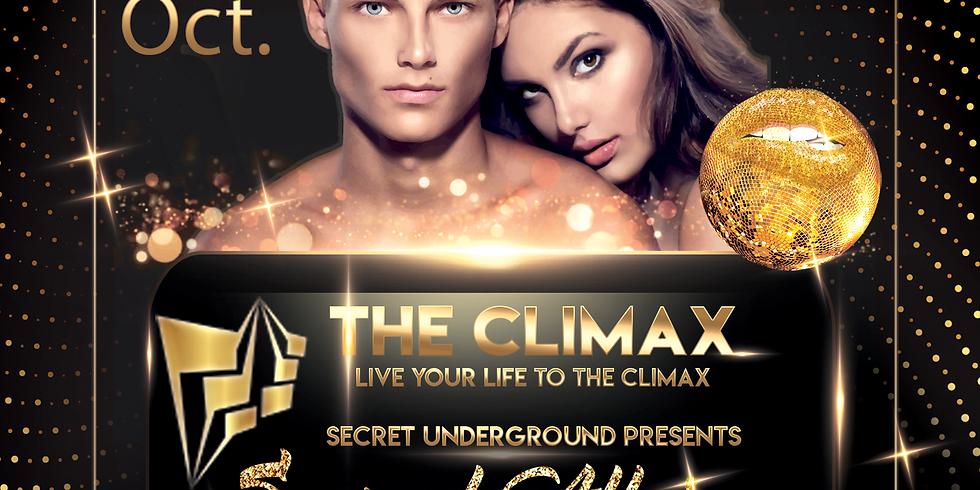 """Secret Underground """"All-In Belgium"""" 09 October The Climax"""