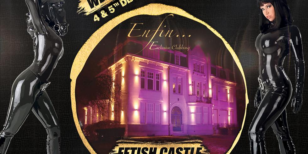 Fetish Castle Party Belgium Weekender (After)