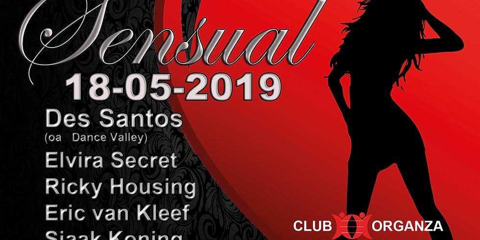 "SU ""Sensual"" Extended (21:00 tm 12:00) !! 18-05-2019"