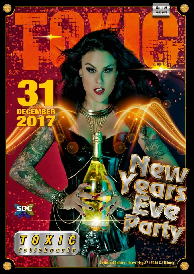 Toxic-fetish-NYE-Party