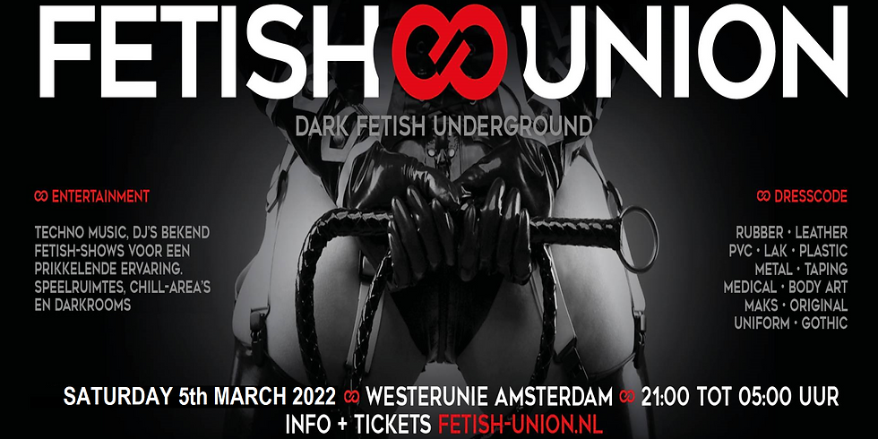 Fetish Union Amsterdam