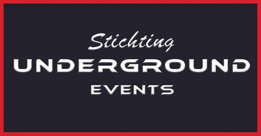 Stichting Underground Events BANNER 2020