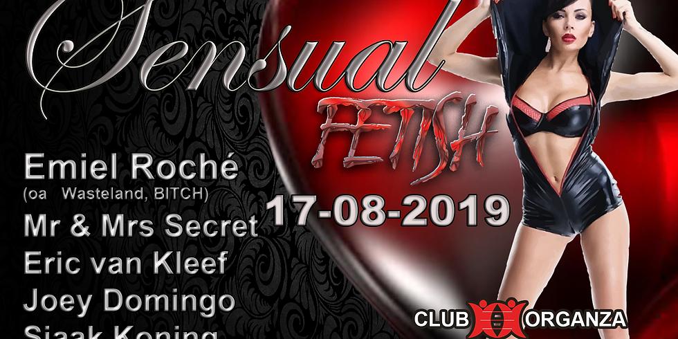 """SU """"Sensual Fetish"""" 17-08-2019"""