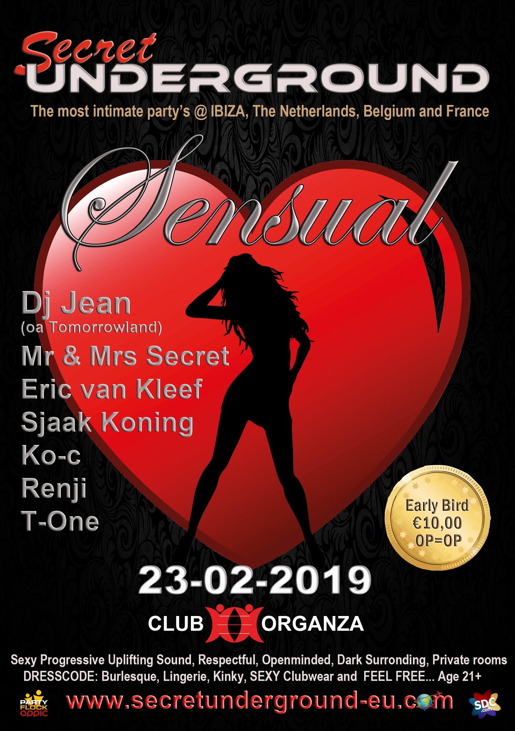 Organza 23-02-2019