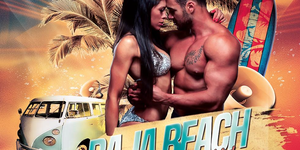 SU Baja Beach Festival