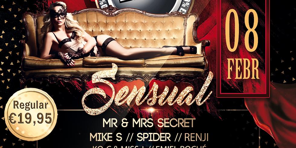"SU ""Sensual Exclusive"" 08 Februari 2020"
