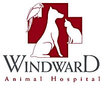 Windwad Animal Hospital logo