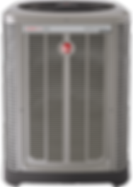 Thermopompe centrale Rheem