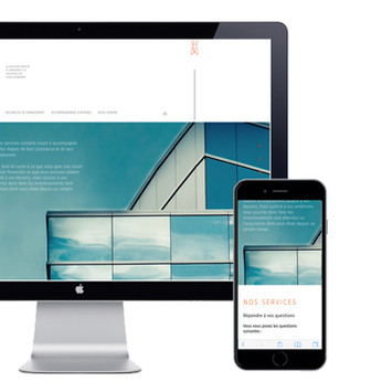 BAiiA | Site web