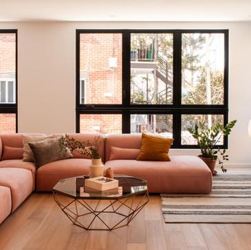 Résidence Fleury Architecture | Design Intérieur
