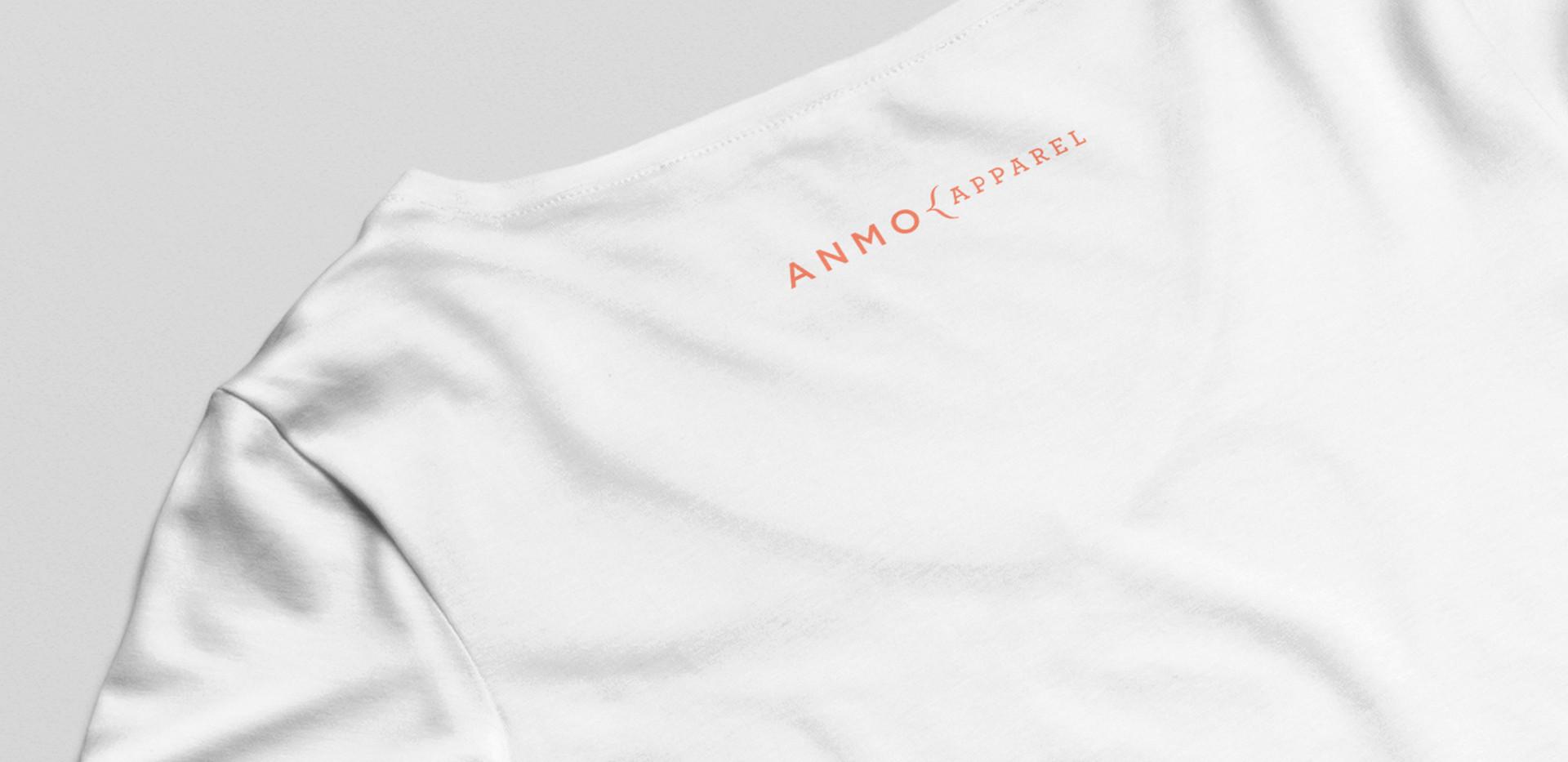 Amno | Logo