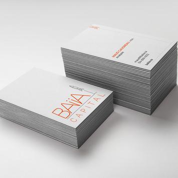BAiiA | Identité visuelle