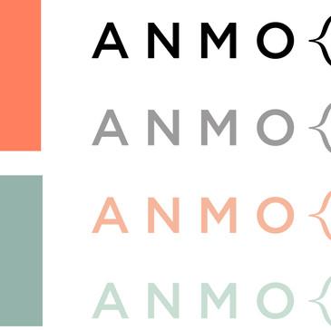 ANMO | Identité visuelle