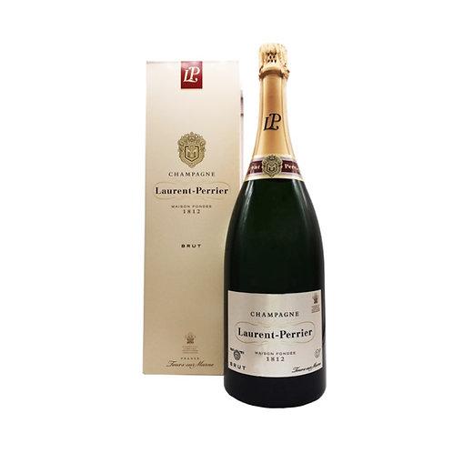 Brut Champagne Laurent Perrier Magnum 1,5 litre