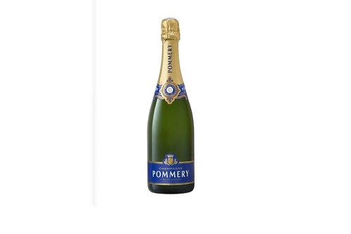 Brut Champagne Pommery Blanc