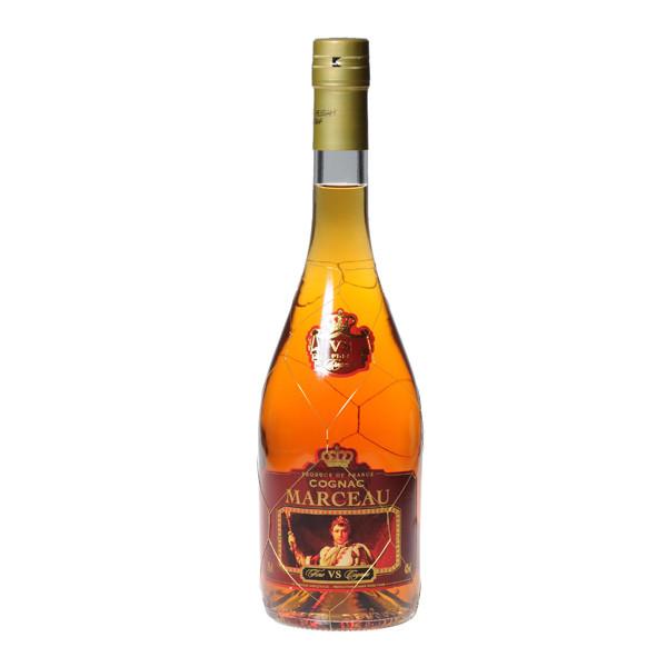 Cognac, Spirits & Liquers
