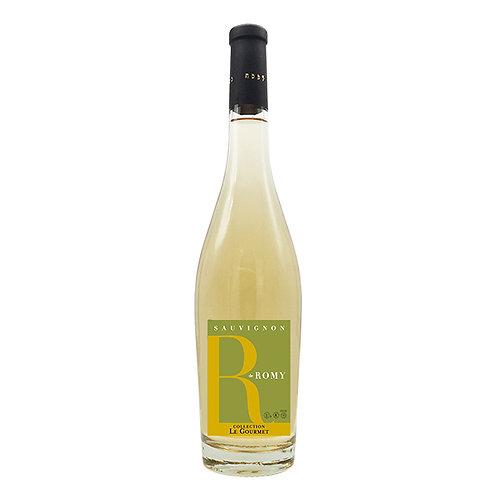 Sauvignon Blanc R de Romy