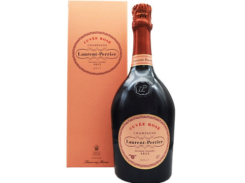 Brut Champagne Laurent Perrier Rose