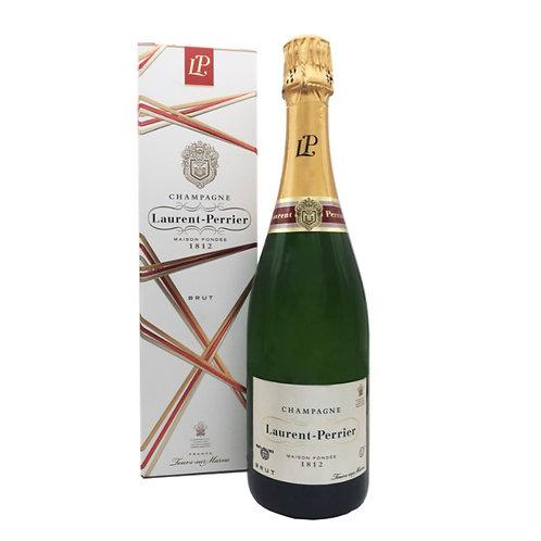 Brut Champagne Laurent Perrier Blanc 75 cl