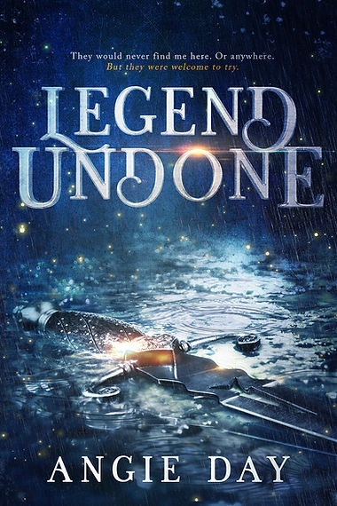 best-books-to-read-legend-undone