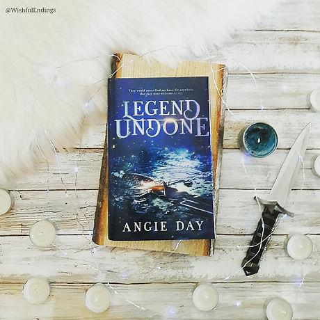 best-books-to-read-legend-undone