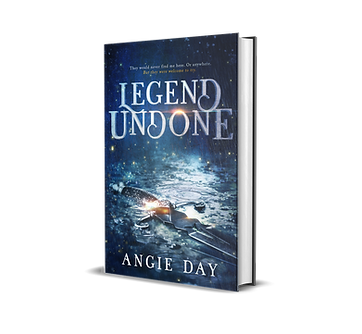 New-adult-books-Legend-Undone