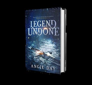New-adult-books-Legend-Undone