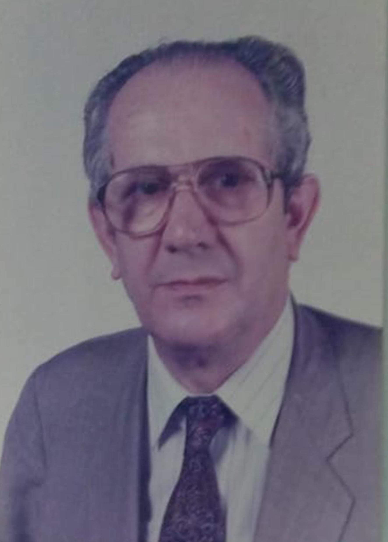 Armindo Freire Mármora