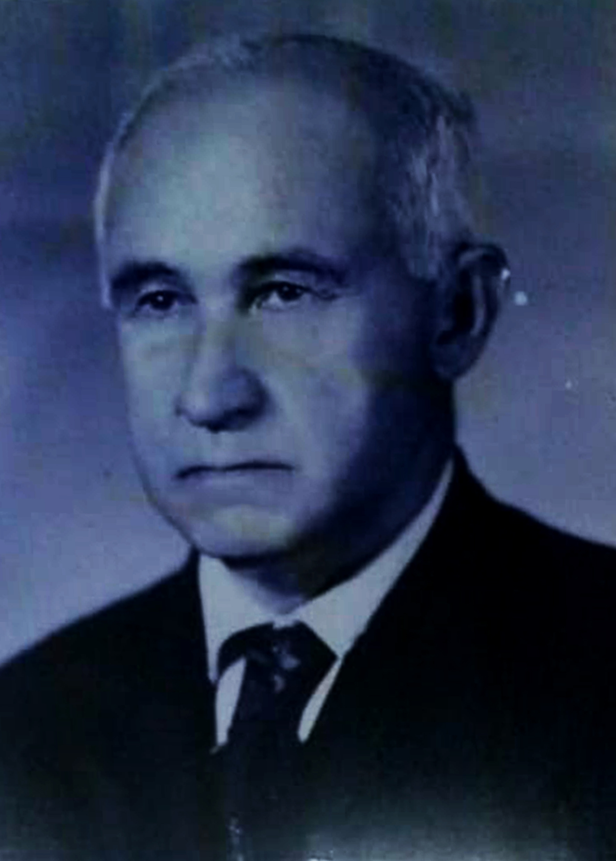 Cyrillo Cândido Machado