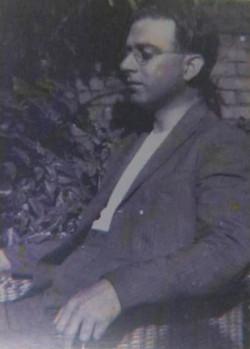 Oscar Pacheco de Almeida Prado