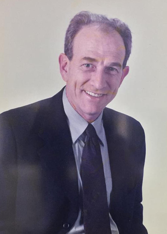 Luiz Sérgio Marrano