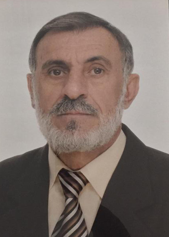 Carlos Barbará