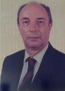 Mario Isaac Kauffmann