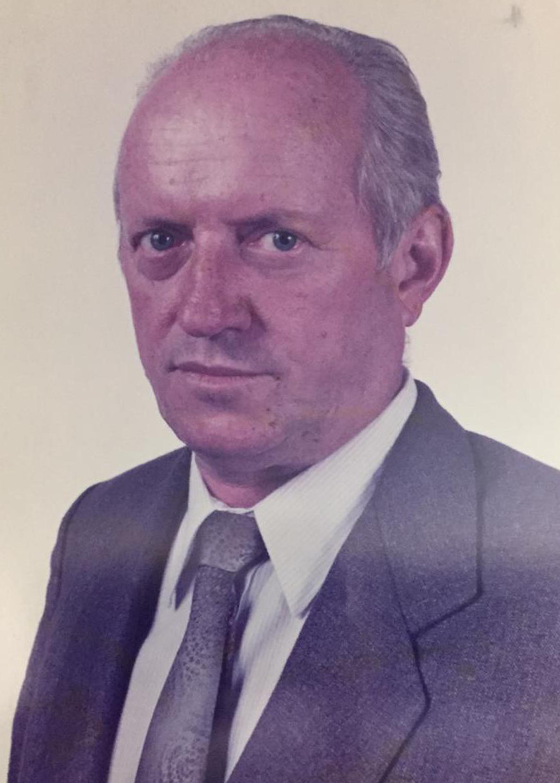 Francisco Becsi