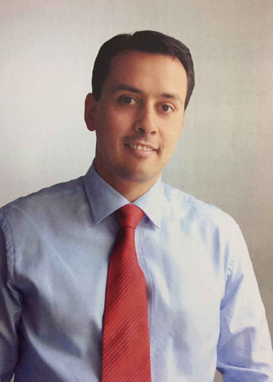 Marco Antonio Pinto Soares Júnior