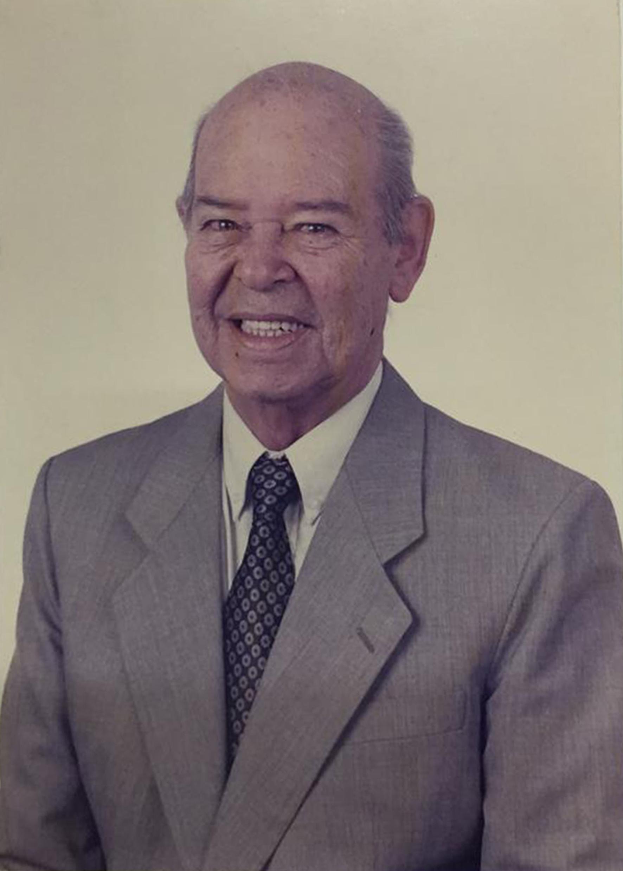 José Pinheiro Franco