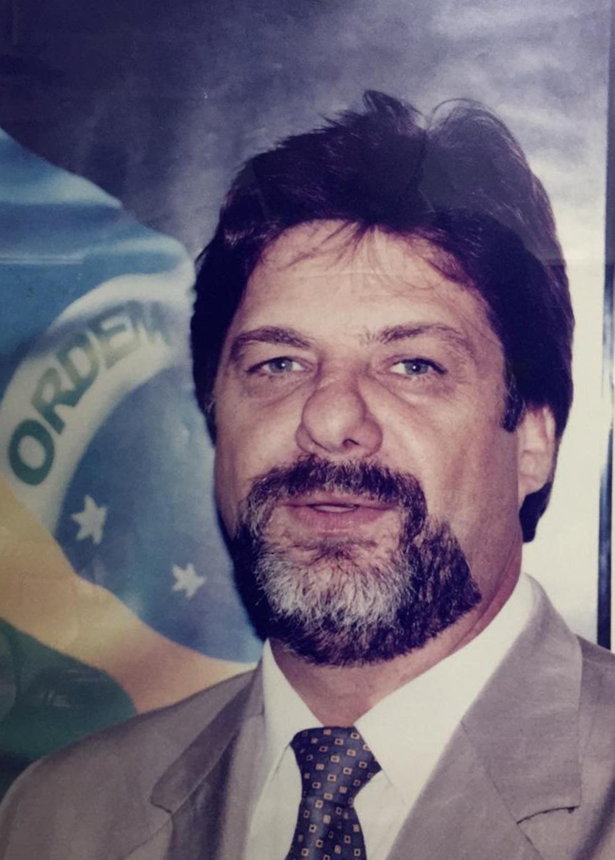 José Beraldo