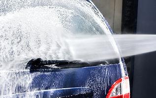 Car Wash Water Usage