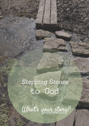 Stepping Stones to God