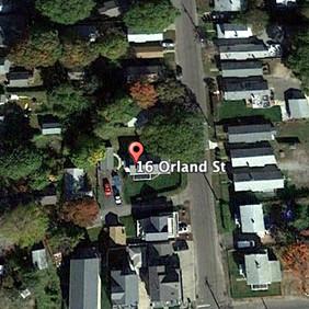 16 ORLAND STREET