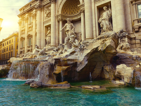 One Day in Rome | Vatican City, Trevi Fountain, Truffle, and Gelato