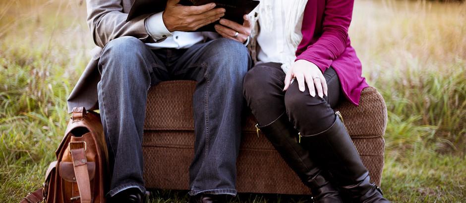 Les questions à poser à son/sa (futur.e) partenaire pour (re)tomber amoureux